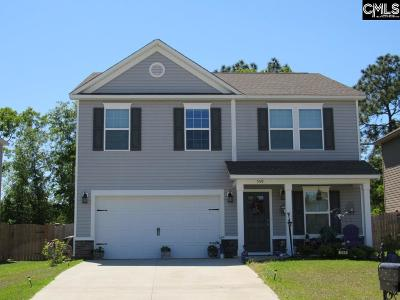 Columbia Single Family Home For Sale: 559 Kimpton