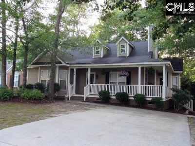 Lexington Single Family Home For Sale: 209 Mossborough