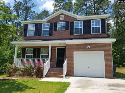 Richland County Single Family Home For Sale: 105 Vermillion