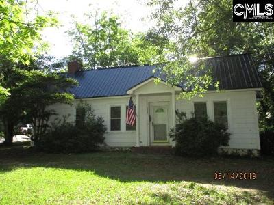 Columbia Single Family Home For Sale: 3320 Abingdon