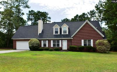 Richland County Single Family Home For Sale: 12 Landrace