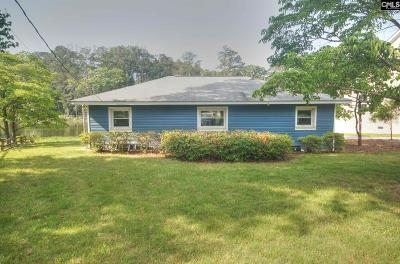 Lexington County, Newberry County, Richland County, Saluda County Single Family Home For Sale: 856 Misty Harbor
