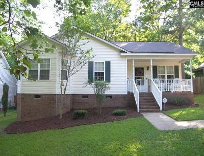 Single Family Home For Sale: 128 Caddis Creek