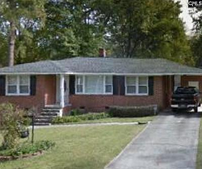 Richland County Single Family Home For Sale: 1822 Ardmore