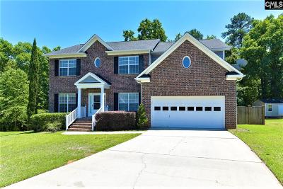 Irmo Single Family Home For Sale: 20 Caedmons