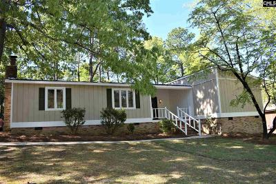 Richland County Single Family Home For Sale: 7504 Maywood