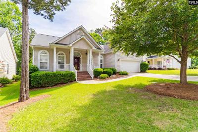 Irmo Single Family Home For Sale: 220 Stonemont