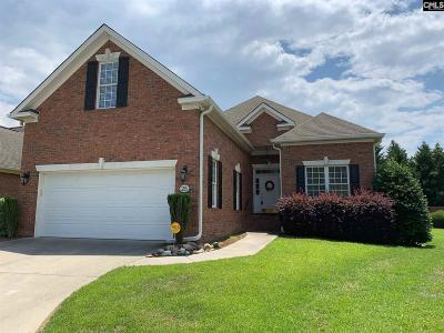 Chapin Single Family Home For Sale: 25 Hilton Commons