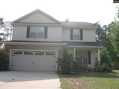 Single Family Home For Sale: 119 Abbey