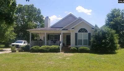 Camden Single Family Home For Sale: 865 Hermitage Pond