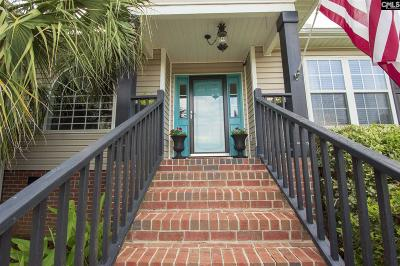 Columbia SC Single Family Home For Sale: $185,500