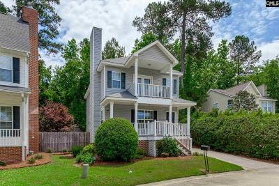 Columbia SC Single Family Home For Sale: $133,990