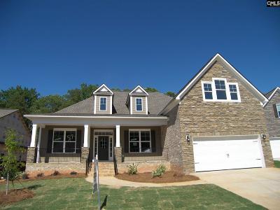 Columbia Single Family Home For Sale: 230 Regatta Forest