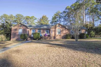 Columbia Single Family Home For Sale: 70 Newport