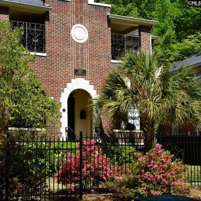 Columbia Rental For Rent: 400 Waccamaw #A
