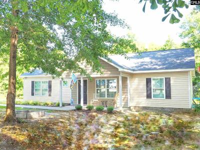 Single Family Home For Sale: 1861 Fort Jackson