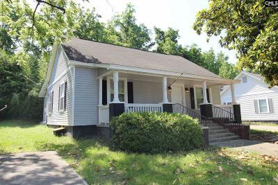 Columbia Single Family Home For Sale: 426 Florida