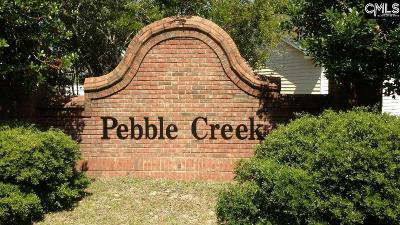 Pebble Creek Single Family Home For Sale: 132 Pebble Creek