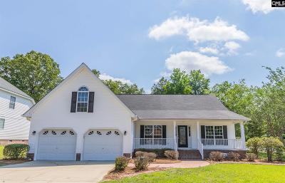 Columbia Single Family Home For Sale: 300 Brickingham Way