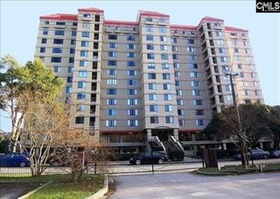 Rental For Rent: 1600 Park #113