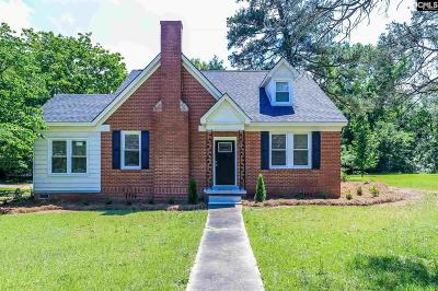 Richland County Single Family Home For Sale: 701 Riverhill