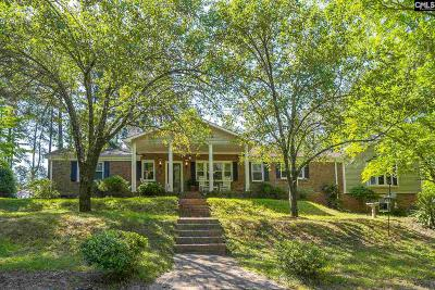 Blythewood Single Family Home For Sale: 1205 Blume