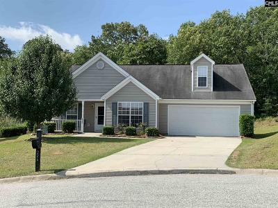 West Columbia Single Family Home For Sale: 226 Nitsill