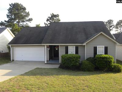 Lexington SC Single Family Home For Sale: $144,900