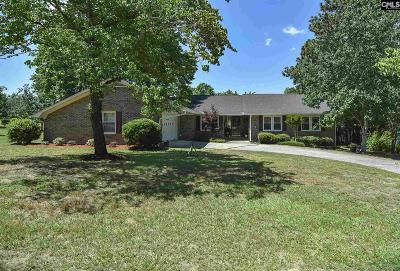 West Columbia SC Single Family Home For Sale: $189,900