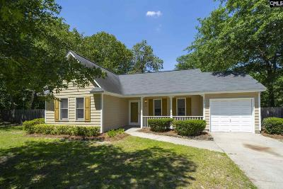 Lexington Single Family Home For Sale: 244 Kyzer