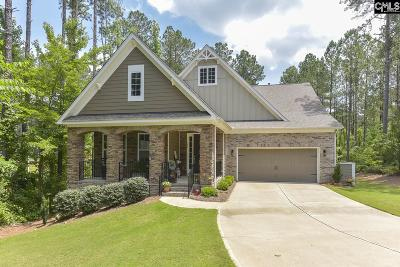 Blythewood Single Family Home For Sale: 156 Playground
