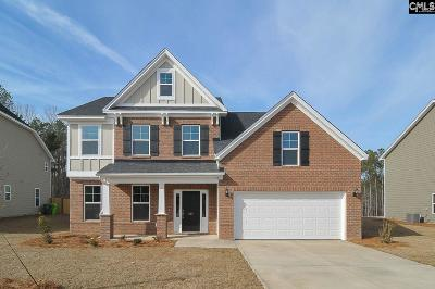 Richland County Rental For Rent: 687 Upper