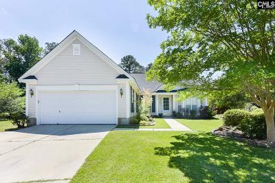 Lexington County Single Family Home For Sale: 436 Hayfield Ln