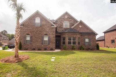 Chapin Single Family Home For Sale: 286 Cayden