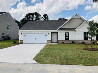 Lexington County Single Family Home For Sale: 195 Turnfield