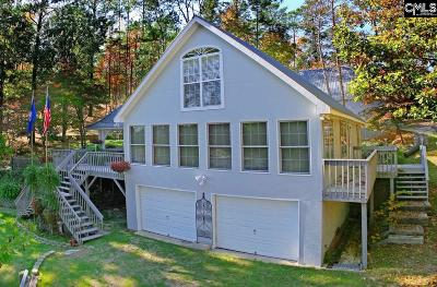 Kershaw County Single Family Home For Sale: 2754 Singleton Creek