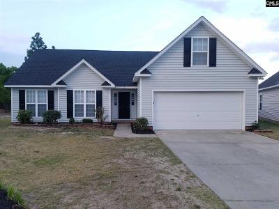 Lexington County Single Family Home For Sale: 222 Stonebury