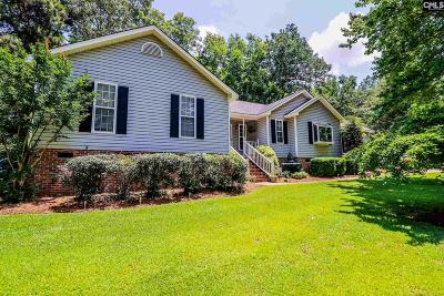 Single Family Home For Sale: 148 Lake Murray Terrace