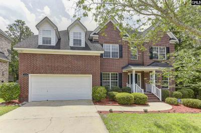 Columbia Single Family Home For Sale: 119 Chalfont