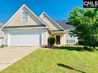 Columbia Single Family Home For Sale: 107 Faircrest Way