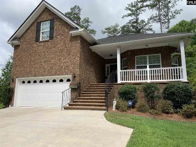 Lexington Single Family Home For Sale: 205 Azalea Drive