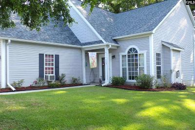 Lexington County Single Family Home For Sale: 509 Creekside