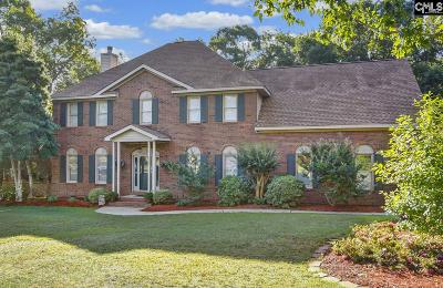 Lexington County Single Family Home For Sale: 224 Farmington