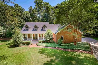 Lexington County Single Family Home For Sale: 424 Poindexter
