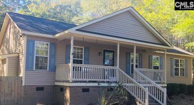 Blythewood SC Single Family Home For Sale: $154,900