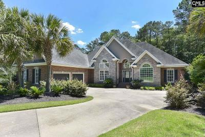 Irmo Single Family Home For Sale: 8 Ascot Ridge