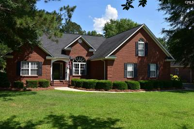 Kershaw County Single Family Home For Sale: 332 Bloomsbury
