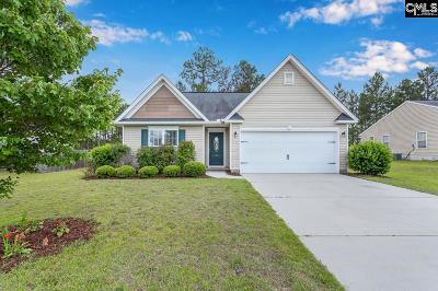 Elgin Single Family Home For Sale: 31 Kimpton