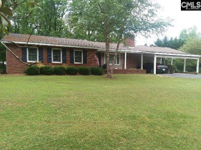 Single Family Home For Sale: 121 Morningside