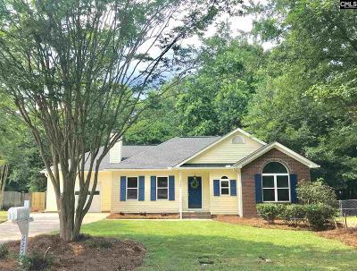 Lexington Single Family Home For Sale: 225 Mossborough